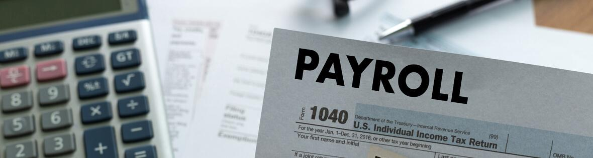 small business payroll tax