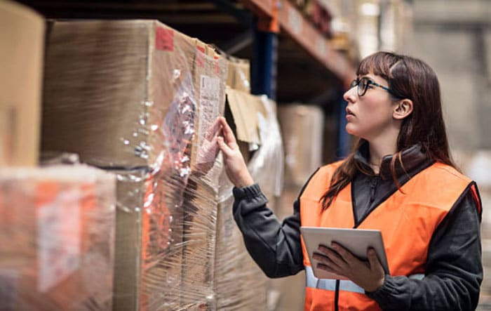 Warehouse Inventory Management Guide | Oracle NetSuite