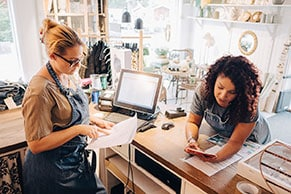 small business financial tips