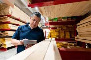 inventory management vs. inventory control