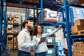 what is warehouse management
