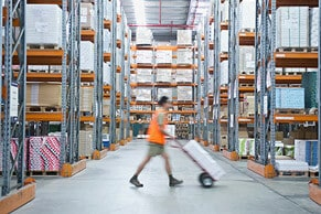 Why You Should Implement an Inventory Control System Before Facing a Costly Stockout Logistics