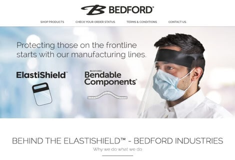 Bedford Industries