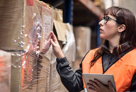 Warehouse Inventory Management Guide