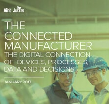 The Connected Manufacturer