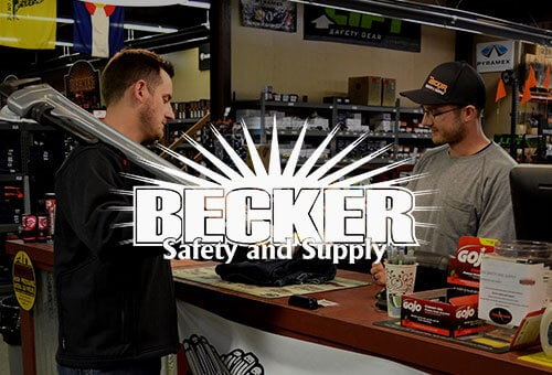 Becker Safety & Supply