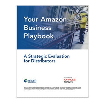 Amazon Business Playbook