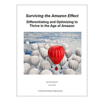 Surviving Amazon Effect