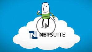 NetSuite Solution Provider