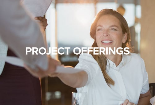 Project Offering