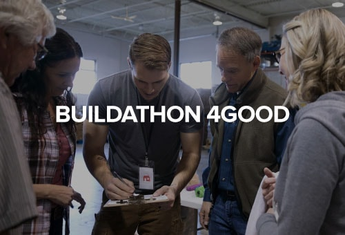 Buildathon 4Good