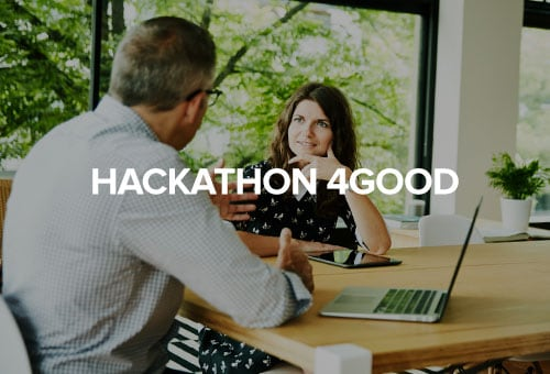 Hackathon 4Good