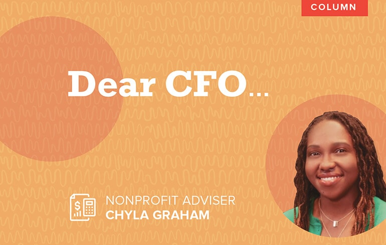 Nonprofit Adviser: Chyla Graham