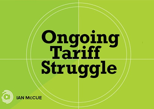The Ongoing Tariff Struggle and How to Overcome It