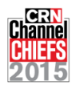 CRN Channel Chiefs 2015