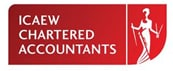 ICAEW CHAETERED ACCOUNTANTS LOGO